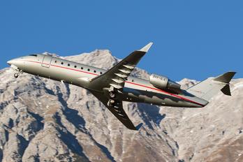9H-ILA - Vistajet Bombardier CRJ-200LR