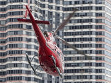 N351LH - Liberty Helicopters Eurocopter AS350 Ecureuil / Squirrel aircraft