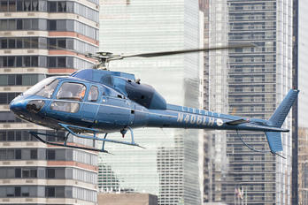 N406LH - Liberty Helicopters Aerospatiale AS355 Ecureuil 2 / Twin Squirrel 2