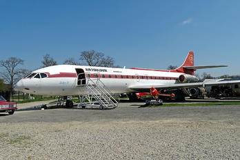 F-GHMU - Air Toulouse Sud Aviation SE-210 Caravelle