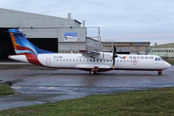 S2-AHG - Novo Air ATR 72 (all models)
