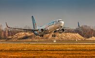 A6-FDV - flyDubai Boeing 737-800 aircraft