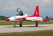 71-3058 - Turkey - Air Force : Turkish Stars Canadair NF-5A aircraft