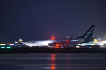 9V-MGJ - SilkAir Boeing 737-800