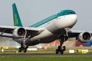 EI-EWR - Aer Lingus Airbus A330-200 aircraft