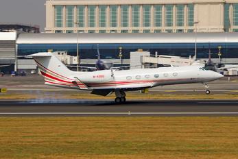 M-KBBG - Private Gulfstream Aerospace G-IV,  G-IV-SP, G-IV-X, G300, G350, G400, G450