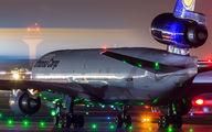 D-ALCD - Lufthansa Cargo McDonnell Douglas MD-11F aircraft