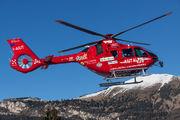 I-AIUT - Aiut Alpin Dolomites Eurocopter EC135 (all models) aircraft
