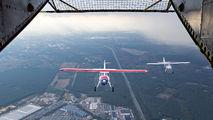 D-EIBE - Private Dornier Do.27 aircraft