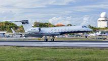 N721MC - Private Gulfstream Aerospace G-V, G-V-SP, G500, G550 aircraft