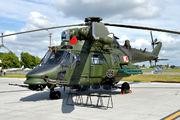 0901 - Poland - Army PZL W-3PL Głuszec aircraft