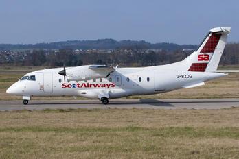 G-BZOG - Scot Airways Dornier Do.328