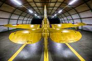 "PH-LSK - Netherlands - Air Force ""Historic Flight"" North American Harvard Mk.I aircraft"