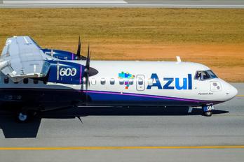 PR-AQM - Azul Linhas Aéreas ATR 72 (all models)