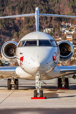OE-IRP - Amira Air Bombardier BD-700 Global Express