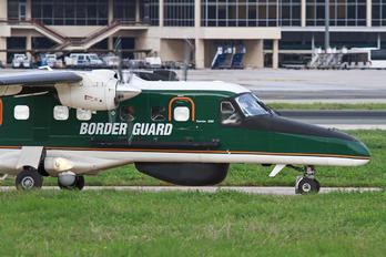 OH-MVO - Finland - Border Guard Dornier Do.228