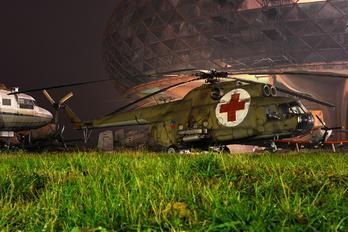 12208 - Yugoslavia - Air Force Mil Mi-8