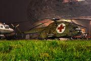 12208 - Yugoslavia - Air Force Mil Mi-8 aircraft