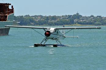 ZK-AMA - Auckland Seaplanes de Havilland Canada DHC-2 Beaver