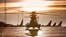 LN-OJF - CHC Norway Eurocopter EC225 Super Puma aircraft