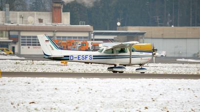 D-ESFS - Private Cessna 172 Skyhawk (all models except RG)