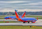 N7750A - Southwest Airlines Boeing 737-700 aircraft
