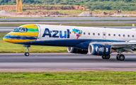 PR-AYU - Azul Linhas Aéreas Embraer ERJ-195 (190-200) aircraft