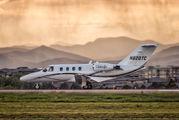 N620TC - Private Cessna 525 CitationJet aircraft