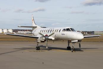 EC-GFK - Flightline Swearingen SA226-AT Merlin IVA
