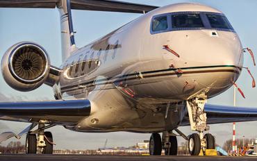 N102BG - Private Gulfstream Aerospace G650, G650ER