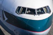 B-HNJ - Cathay Pacific Boeing 777-300 aircraft