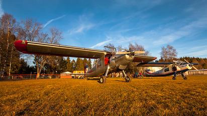 D-EMKA - Private Dornier Do.27