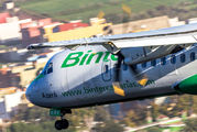 EC-KRY - Binter Canarias ATR 72 (all models) aircraft