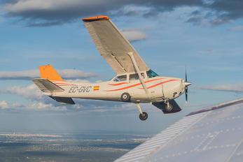 EC-GVC - Aerofan Cessna 172 Skyhawk (all models except RG)