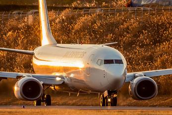 JA385J - JAL - Express Boeing 737-800