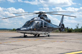YR-YAN - Private Eurocopter EC155 Dauphin (all models)