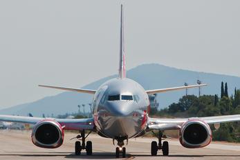 G-CELC - Jet2 Boeing 737-300