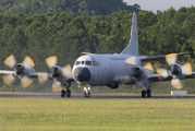 7206 - Brazil - Air Force Lockheed P-3AM Orion aircraft