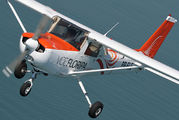 PR-FLE - Private Cessna 152 aircraft
