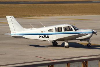 I-KILE - Private Piper PA-28 Arrow