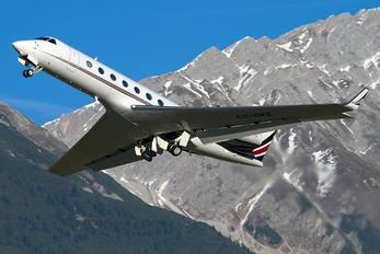 CS-DKE - NetJets Europe (Portugal) Gulfstream Aerospace G-V, G-V-SP, G500, G550