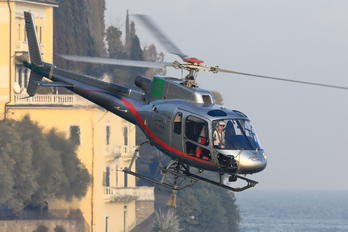 I-MIAF - Private Eurocopter AS350 Ecureuil / Squirrel