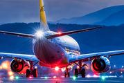 JA09AN - Air Do - Hokkaido International Airlines Boeing 737-700 aircraft