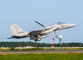 72-8963 - Japan - Air Self Defence Force Mitsubishi F-15J aircraft