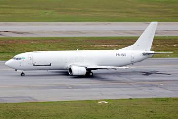PR-IOX - Colt Cargo Boeing 737-400F