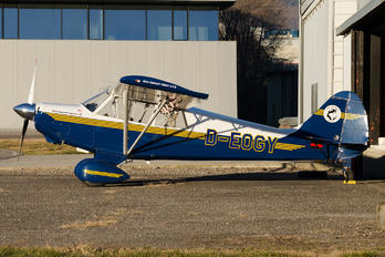 D-EOGY - Private Aviat A-1 Husky