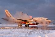D-ABGC - Air Berlin Airbus A319 aircraft