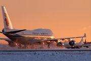 B-2460 - Air China Cargo Boeing 747-400BCF, SF, BDSF aircraft