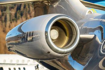 OE-HAM - Private Dassault Falcon 2000LX