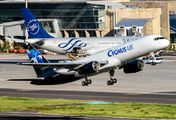 EC-FTR - Gestair Cargo  Boeing 757-200F aircraft